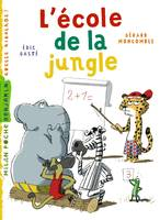 L'école de la jungle
