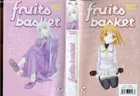 9-10, Fruits Basket - Album n°5 - Tome 9 et 10, une corbeille de fruits