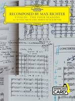 Vivaldi, The Four Seasons, Recomposed By Max Richter