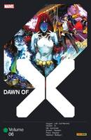 Dawn of X Vol. 06