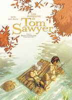 Les aventures de Tom Sawyer, 1, 1/BECKY THATCHER