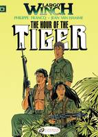 Largo Winch (english version) - Tome 4 - The Hour of the Tiger