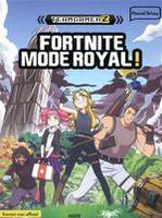 Teamgamerz, Fortnite, Mode royal !