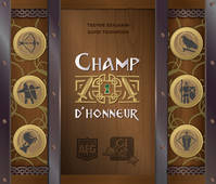 Champ d'Honneur (Disponible le 28/08/2020)