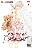 7, Kiss me at Midnight T07