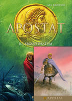 APOSTAT T3 + ILLUSTRATION