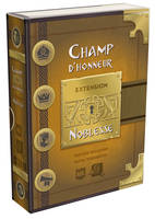 Champ d'Honneur - Extension Noblesse