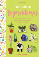 Enchanté le printemps