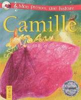CAMILLE (+ CD)