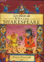 Les pièces de William Shakespeare