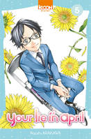 Your Lie in April T05