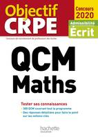 QCM CRPE : Maths 2020