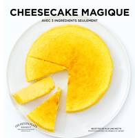 Cheesecake magique