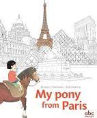 MY PONY FROM PARIS