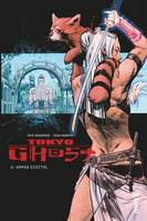Tokyo Ghost T02