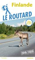 Guide du Routard Finlande 2019/20
