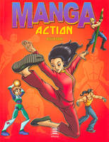 Mangas, Action, Manga