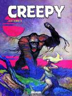 Anthologie Creepy, Creepy : anthologie, Volume 2
