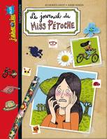 Le journal de Miss Pétoche
