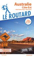 Guide du Routard Australie, Côte Est 2019/20, Côte Est + Red Center