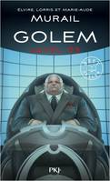 Golem level - tome 3