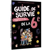 Guide de survie de la 6e