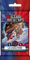 Star Realms - Deck de Commandement - La Coalition