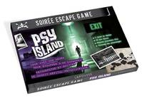 Psy island / escape game