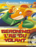 Geronimo, l'as du volant