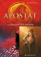 APOSTAT  T1 + ILLUSTRATION
