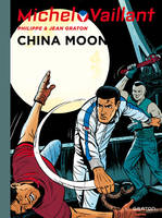 MICHEL VAILLANT REEDITION T68 MICHEL VAILLANT T68 (REEDITION) - CHINA MOON, Volume 68, China Moon