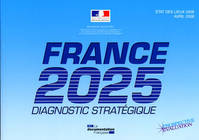 France 2025, diagnostic stratégique