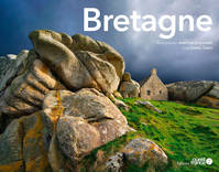 Bretagne (version reliée Ouest-France)