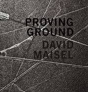 DAVID MAISEL PROVING GROUND /ANGLAIS