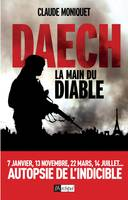 Daech, la main du diable