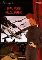 PIN-UP - TOME 1 - REMEMBER PEARL HARBOR, Volume 1, Remember Pearl Harbor