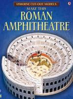 Make this Roman Amphitheatre