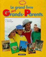 Le grand livre des grands-parents