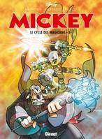Mickey, Mickey - Le Cycle des magiciens - Tome 05, 5