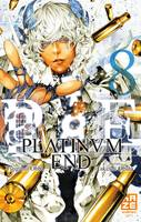 Platinum End T08