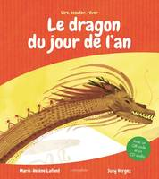 Le Dragon du jour de l'an + CD