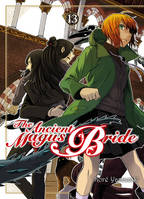 The ancient magus bride T13