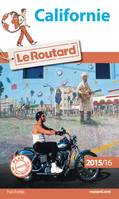Guide du Routard Californie 2015/2016