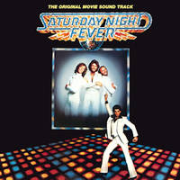 Saturday Night Fever Vinyl
