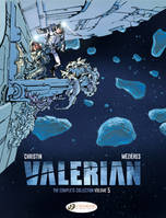 Valerian The complete collection - tome 5
