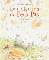COLLECTION DE PETIT PAS