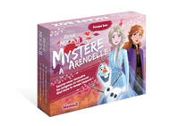 Disney La Reine des Neiges 2 Escape box - Mystère à Arendelle