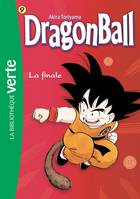 Dragon ball / La finale