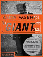 Andy Warhol, giant size