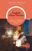 English ghost stories, Livre